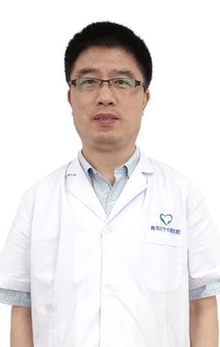 刘国新——副主任医师