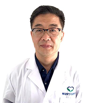 郑新楠  青岛安宁医院门诊医生