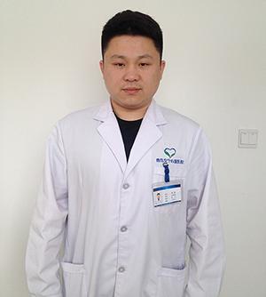 刘坚——住院部副主任