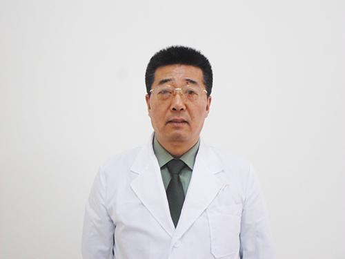 徐波—副主任医师