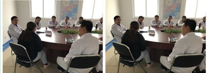 青岛安宁医院联合公安机关收治打砸香奈儿专柜精神障碍患者